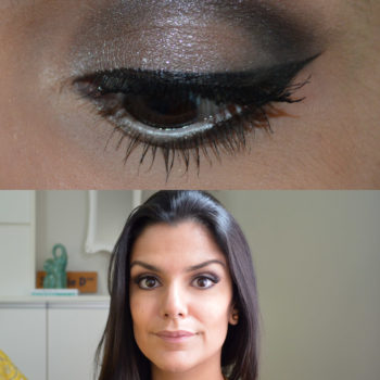 Tutorial: Look Neutro com Palette Bobbi Brown