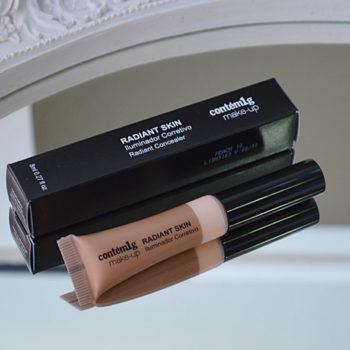 Resenha: Radiant Skin Iluminador Corretivo Contém 1g