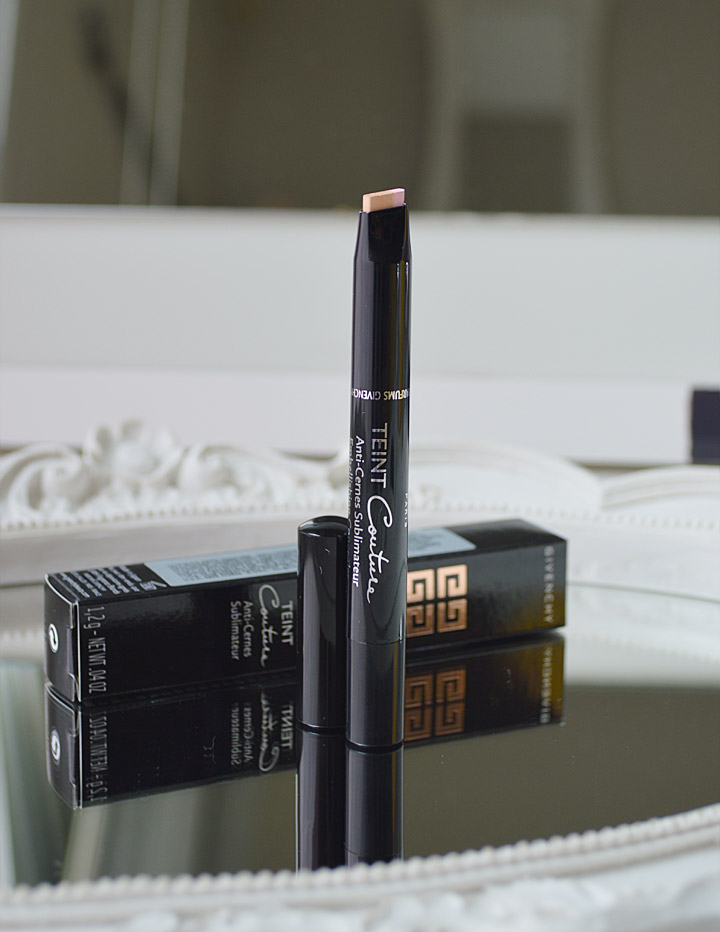 Resenha: Teint Couture Embellishing Concealer Givenchy