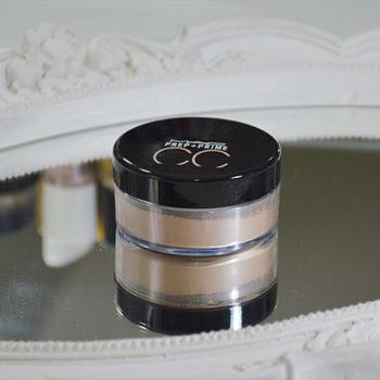 Resenha: MAC Prep + Prime Colour Correcting Loose Powder Adjust