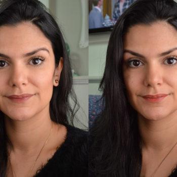 Comparação: Ahaza x Chique Marina Smith