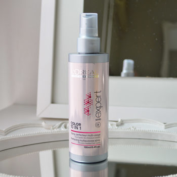 Cabelo: Spray L'Oréal Profissional Vitamino Color A-OX Color 10 em 1