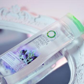 Cabelo: Shampoo Herbal Essences Naked Moisture