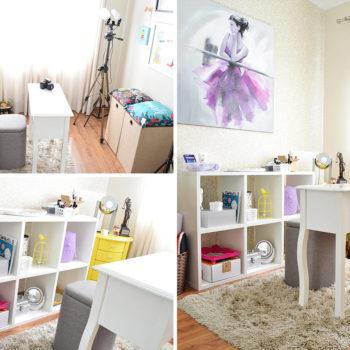 Ap & Decoração: Mudanças no Home Office