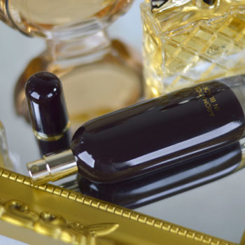 Perfume: Clinique Aromatics in Black