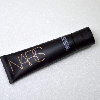 Resenha: NARS Base Velvet Matte Skin Tint SPF 30
