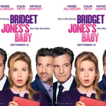 Ô, lá em casa… Bridget Jones da saudade