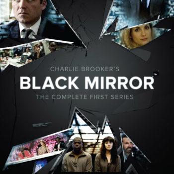 Não é make, mas é demais: Black Mirror