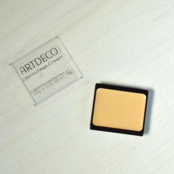 Resenha: ArtDeco Camouflage Cream