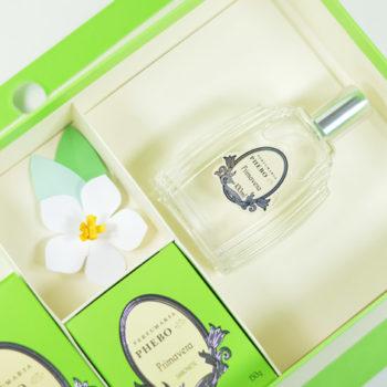 Perfume Primavera da Phebo