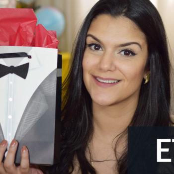 Vídeo: 5 sugestões de presentes de Natal BARATOS e muito bacanas :)
