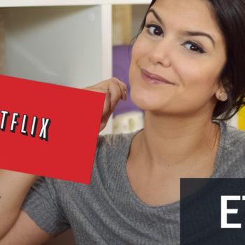 Netflix com o Marinão: Amanda Knox, The OA e Dirk Gently's