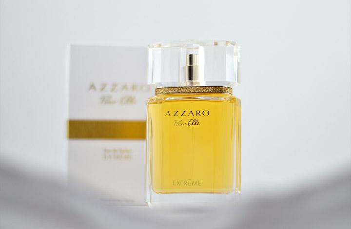 1518ab80d82 Perfume  Azzaro Pour Elle Extrême – 2Beauty – Marina Smith