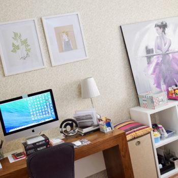 Mudanças baratas e fáceis para renovar seu espaço