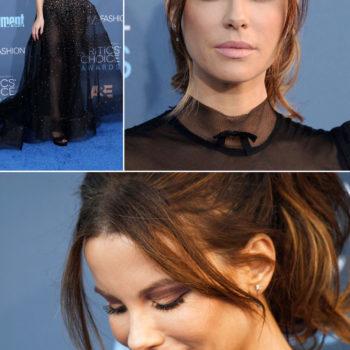 Inspiração do finde: Kate Beckinsale