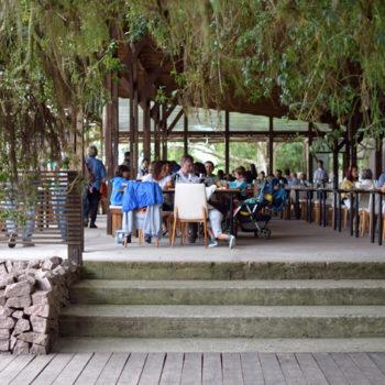 Guia Porto Alegre: O Butiá, Itapuã