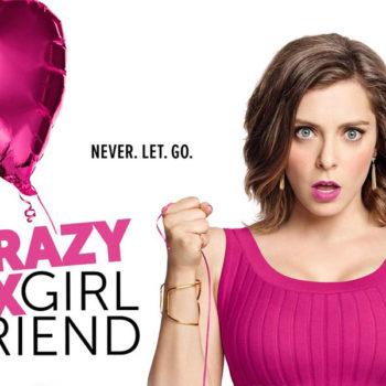 Não é make, mas é demais: Crazy Ex-Girlfriend