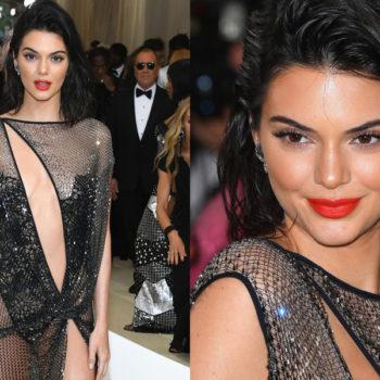Inspiração do finde: Kendall Jenner