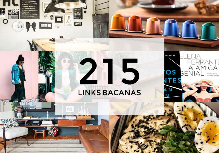 Links Bacanas #215