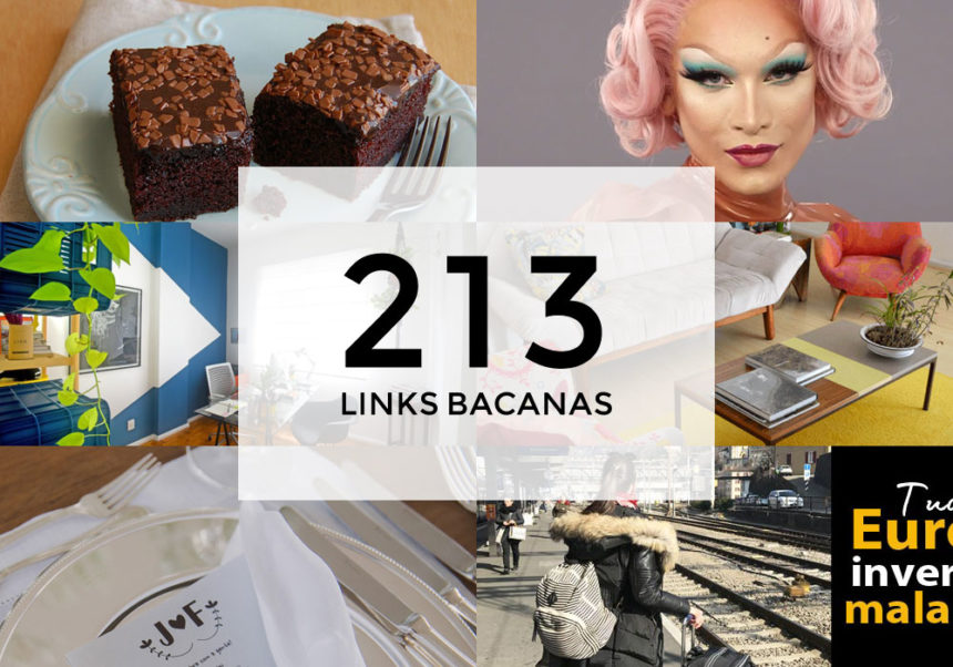 Links Bacanas #213