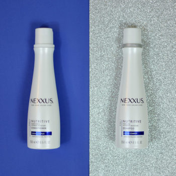 Shampoo e Condicionador Nexxus Nutritive