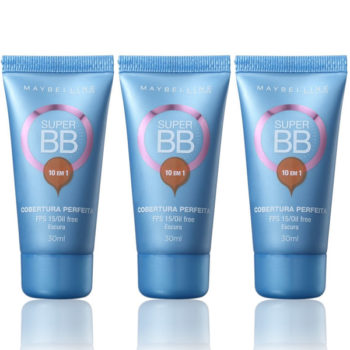 Maybelline Super BB Cream 10 em 1