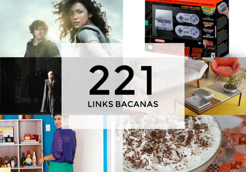 Links Bacanas #221