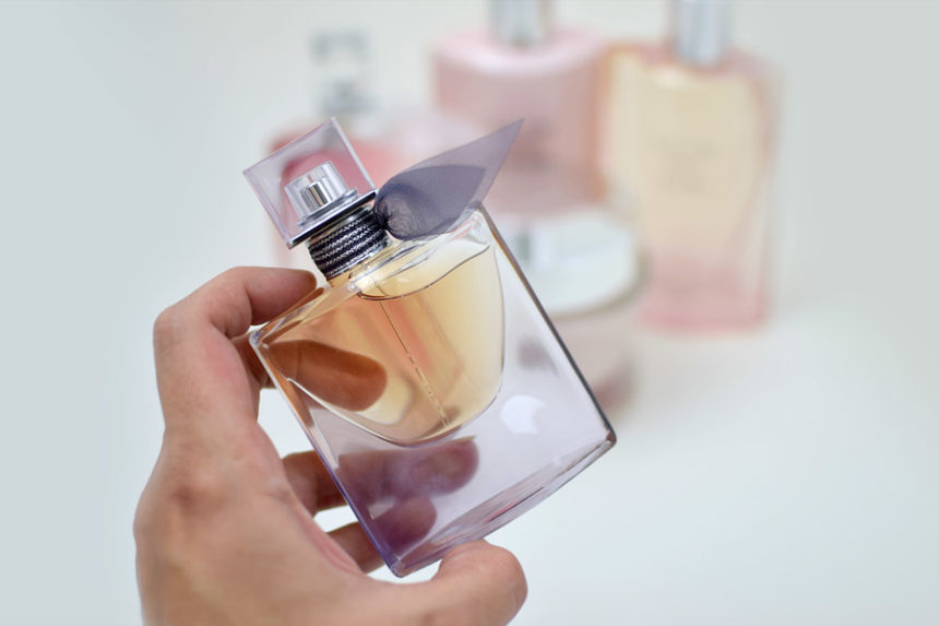 Perfume: Lancôme La Vie Est Belle Eau de Parfum Intense
