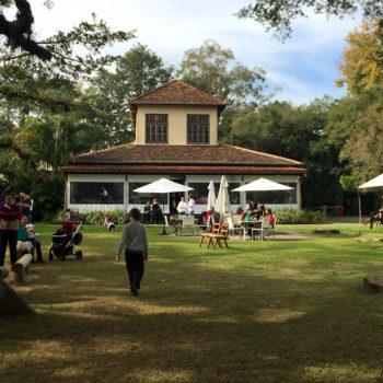 Guia Porto Alegre: Bistrô Pimenta Rosa