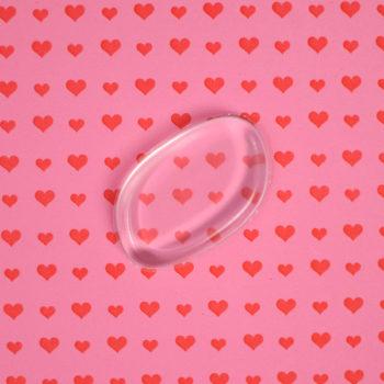 Esponja de Silicone Pink Gloss
