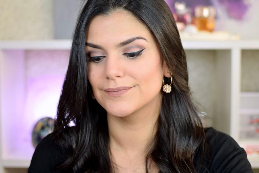 Kit Básico de Pincéis Baims Natural Makeup