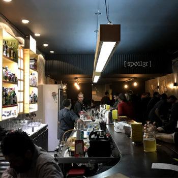 Guia Porto Alegre: Spoiler