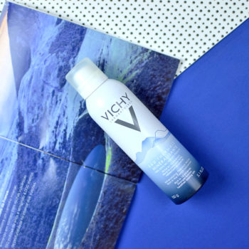 Eau Thermale Minéralisante – Água Termal Mineralizante Vichy