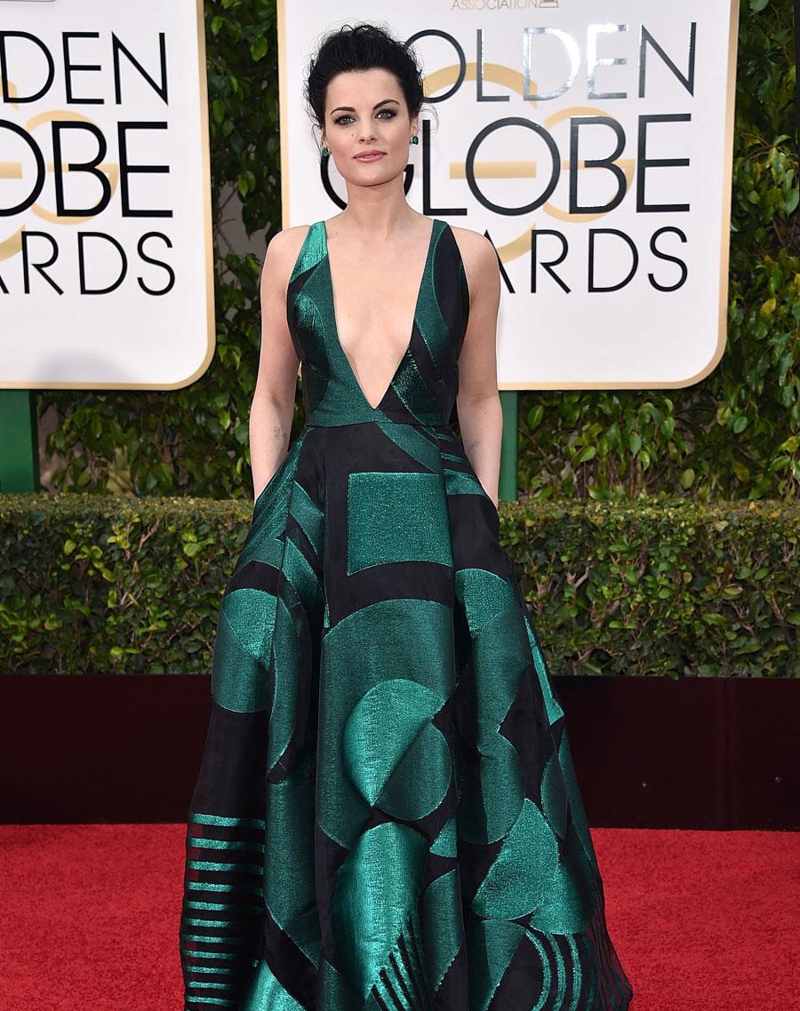 maquiagem para usar com vestido verde