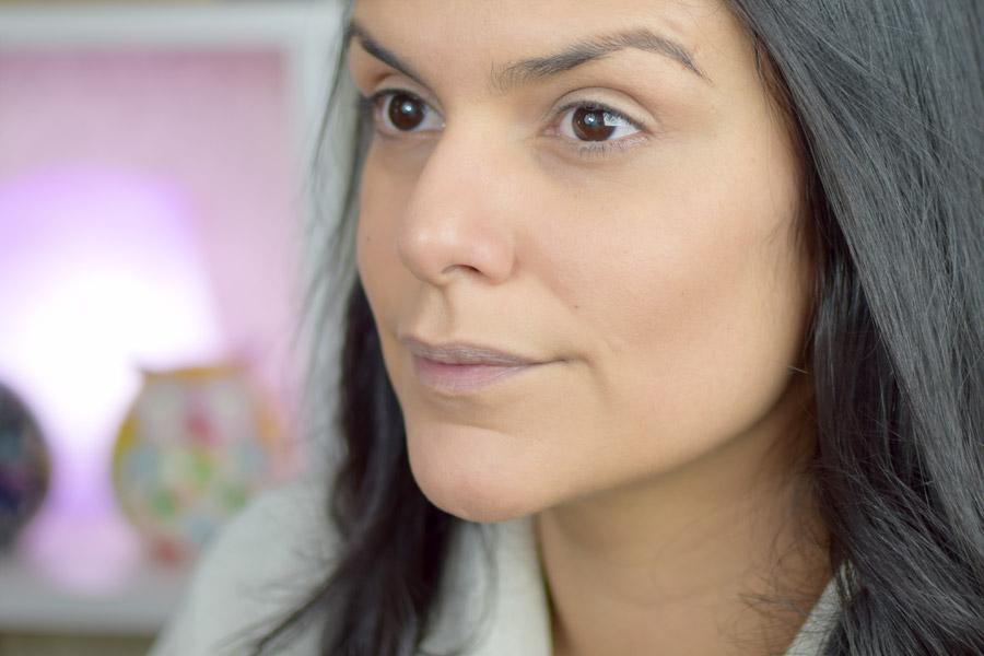 esponja de maquiagem da forever 21