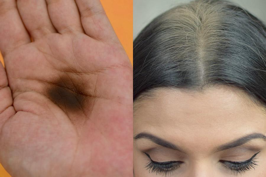 Shampoo Seco 10 em 1 Aspa Levíssimo - Cabelos Castanhos