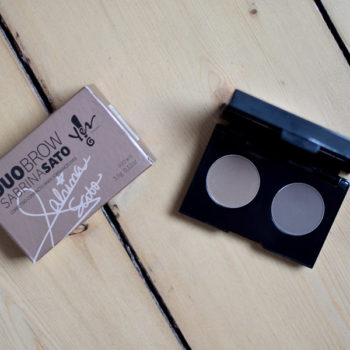 Resenha: Yes! Cosmetics Duo Brow Sabrina Sato
