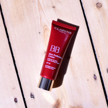 Resenha: Clarins BB Cream Oil-Free Skin Perfecting FPS 25