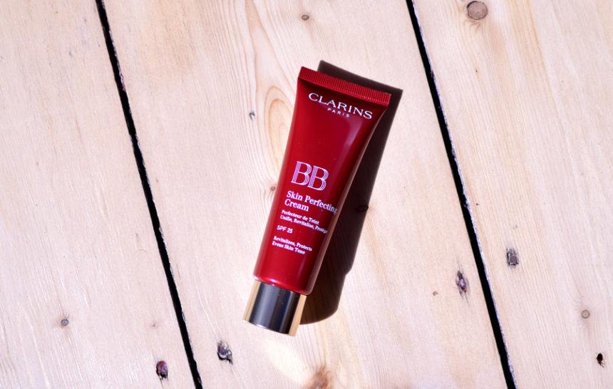 Resenha: Clarins BB Cream Oil-Free Skin Perfecting FPS 25