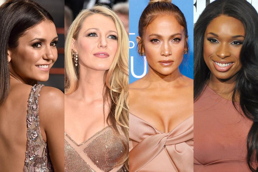 ec4cfffa9b 10 maquiagens para combinar com vestido nude – 2Beauty – Marina Smith
