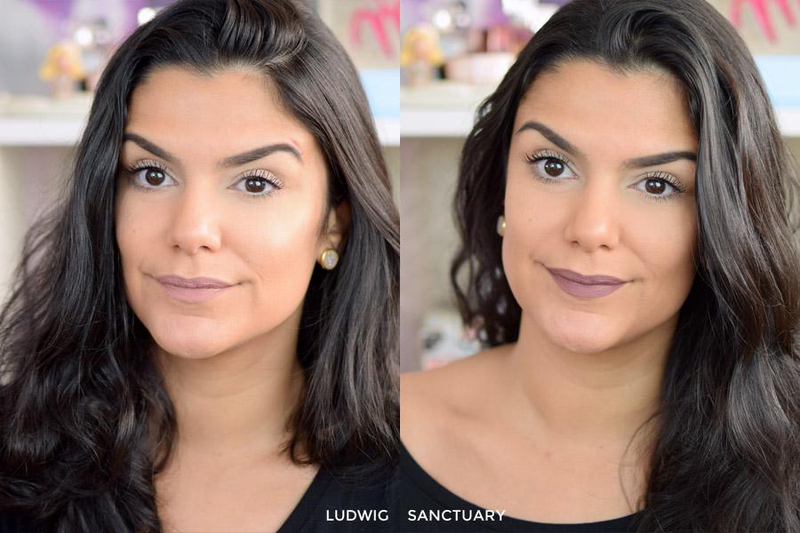 Kat Von D. Everlasting Liquid Lipstick