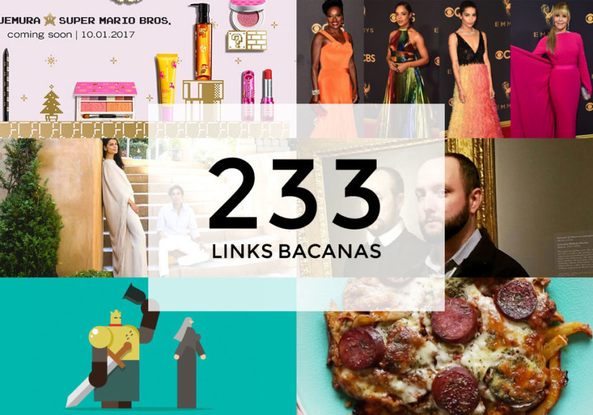 Links Bacanas #233