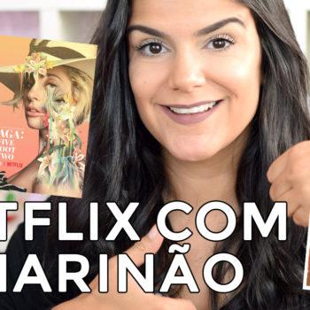 Netflix com o Marinão: Falsificações, divas pop e confissões