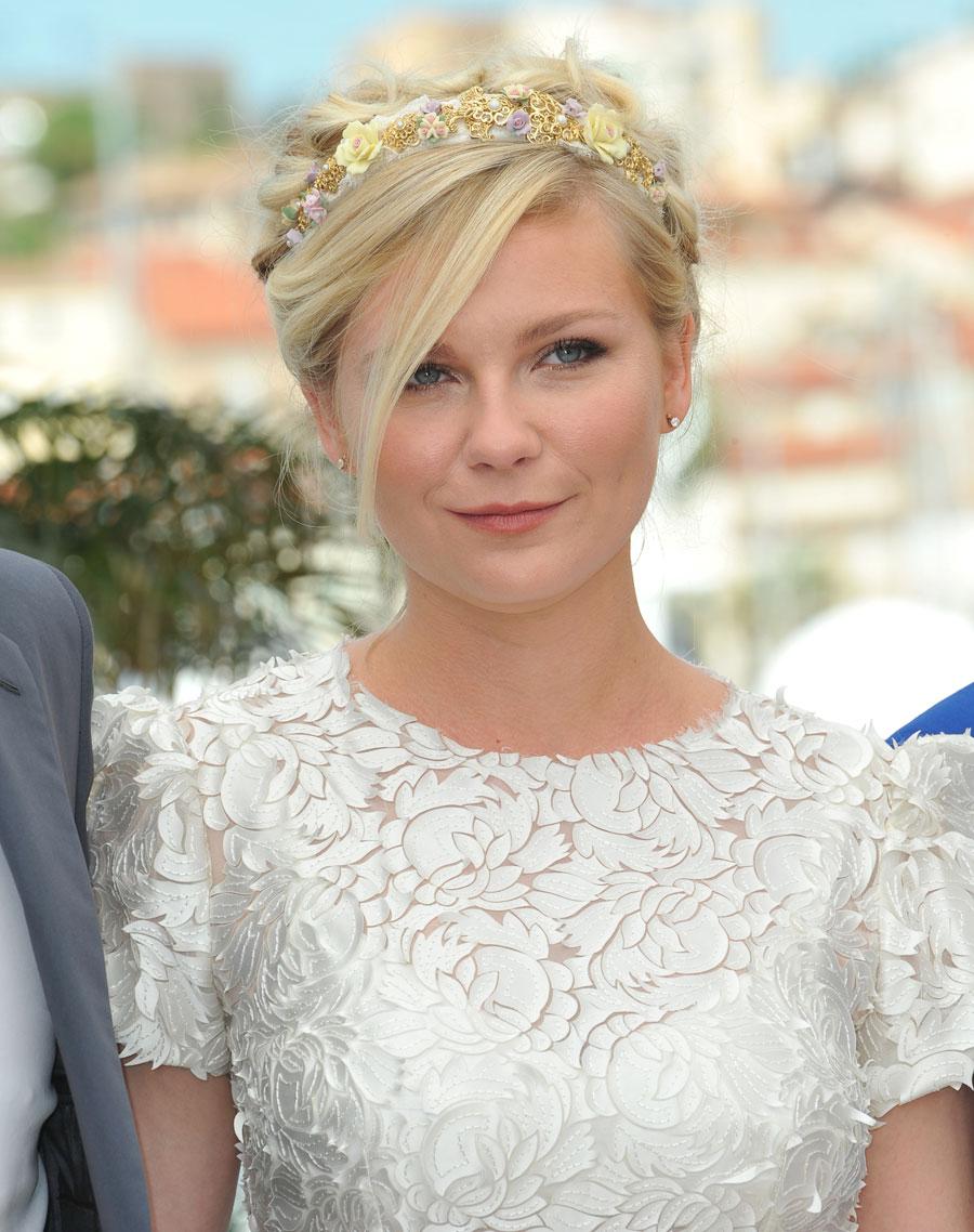 maquiagem para usar com vestido branco