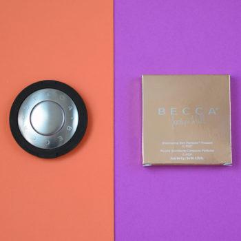 Resenha: Becca Shimmering Skin Perfector Pressed Highlighter