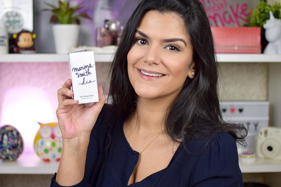 Perfume Dia Marina Smith