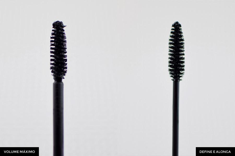 Glam Makeup Mahogany