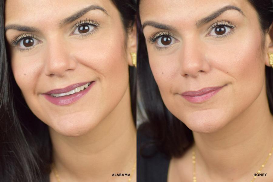 Batons C1g Contém 1g Make-Up