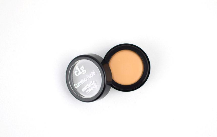 Resenha: Corretivo C1g Contém 1g Make-Up