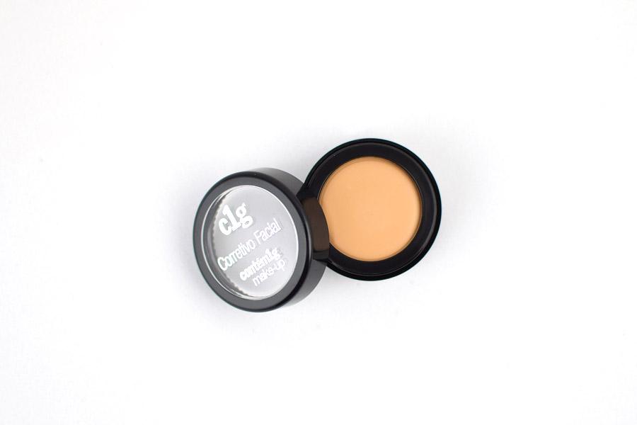 Corretivo C1g Contém 1g Make-Up